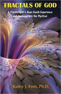 Fractals of God book by Kathy Forti
