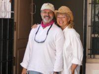 Linda Myers & Simon Bialobroda