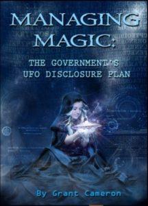Book Managing Magic by Grant Cameron