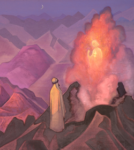 Nicholas Roerich's Vision for Humanity