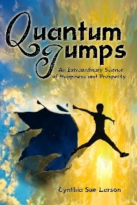 Quantum Jumps by Cynthia Sue Larson